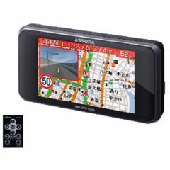 セルスター AR-W51GA GPS内蔵 レーダー探知機無線LAN搭載CELLSTAR ASSURA(アシュラ)[ARW51GA]【返品種別A】