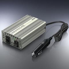 セルスター HG150/12V 12V専用DC/ACインバーターCELLSTAR[HG15012V]【返品種別A】
