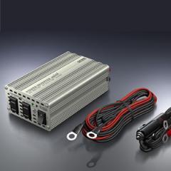セルスター HG350/12V 12V専用DC/ACインバーターCELLSTAR[HG35012V]【返品種別A】