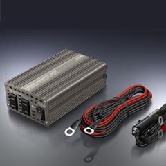 セルスター HG-350/24V 24V専用DC/ACインバーターCELLSTAR[HG35024V]【返品種別A】