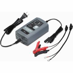 セルスター DRC-300 バッテリー充電器CELLSTAR Dr.CHARGER(ドクターチャージャー)[DRC300]【返品種別A】