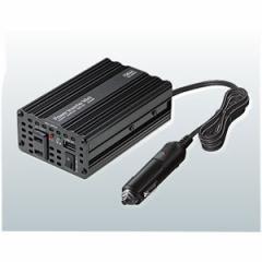 セルスター HGU-150-12V パワーインバーターミニCELLSTAR[HGU15012V]【返品種別A】