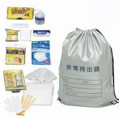 アイリスオーヤマ HFS-12 防災12点セットIRIS OHYAMA 避難袋セット[HFS12]【返品種別A】【SALE商品】