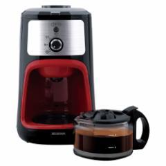 アイリスオーヤマ IAC-A600 全自動コーヒーメーカーIRIS OHYAMA[IACA600]【返品種別A】