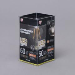 アイリスオーヤマ LDA7L-G-FC LED電球 一般電球形 約810lm(電球色相当)IRIS OHYAMA[LDA7LGFC]【返品種別A】