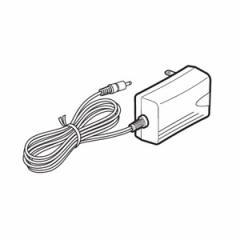 ユピテル OP-E687 ACアダプターYUPITERU[OPE687]【返品種別A】