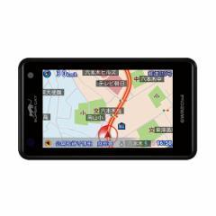 ユピテル GWR201SD GPS内蔵 レーダー探知機YUPITERU Super Cat[GWR201SD]【返品種別A】