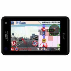 ユピテル A110 GPS内蔵 レーダー探知機YUPITERU[A110ユピテル]【返品種別A】