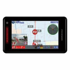 ユピテル GWR303SD GPS内蔵 レーダー探知機YUPITERU Super Cat[GWR303SD]【返品種別A】