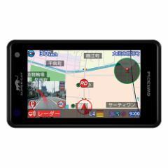 ユピテル GWR301SD GPS内蔵 レーダー探知機YUPITERU Super Cat[GWR301SD]【返品種別A】