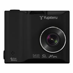 ユピテル DRY-AS400WGC ディスプレイ搭載 ドライブレコーダーYUPITERU[DRYAS400WGC]【返品種別A】