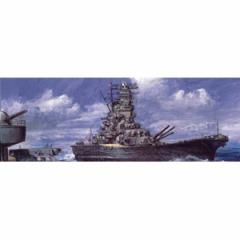 フジミ 【再生産】1/700 日本海軍戦艦 武蔵 就役時【特-4】プラモデル 【返品種別B】