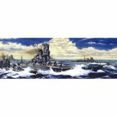 フジミ 1/700 日本海軍戦艦 大和 レイテ沖海戦時【421339】プラモデル 【返品種別B】