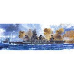 フジミ 【再生産】1/700 日本海軍航空戦艦 伊勢 1944年10月【特-39】プラモデル 【返品種別B】
