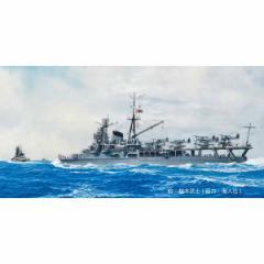 フジミ 【再生産】1/700 特シリーズ No.73 日本海軍航空巡洋艦 最上 昭和19年【特-73】プラモデル 【返品種別B】