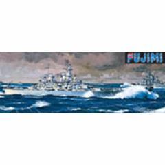 フジミ 1/700 戦艦 ミズーリ【SWM21】プラモデル 【返品種別B】