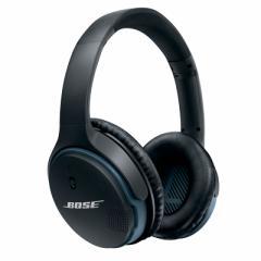 ボーズ Bluetooth搭載ダイナミック密閉型ヘッドホン(ブラック) SoundLink AE II BK【返品種別A】