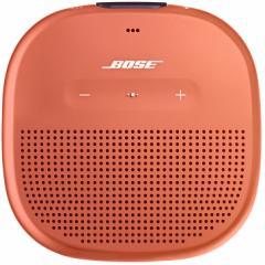 ボーズ SLINK MICRO ORG SoundLink Micro(ブライトオレンジ)BOSE SoundLink Micro Bluetooth speaker[SLINKMICROORG]【返品種別A】