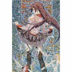 エンスカイ 化物語 モザイクアート 1000ピースジグソーパズル 【返品種別B】