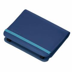 カシオ XD-CC2305-DB XD-G/XD-Y/XD-Kシリーズ用電子辞書ケース ブックカバータイプ(ダークブルー)CASIO[XDCC2305DB]【返品種別A】