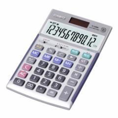 カシオ JS-20WK 卓上電卓 12桁(本格実務電卓)[JS20WK]【返品種別A】