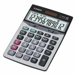 カシオ JF-120VB-N 卓上タイプ 12桁 電卓【ジャストサイズ】[JF120VBN]【返品種別A】