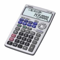 カシオ BF-850 金融電卓 12桁[BF850N]【返品種別A】