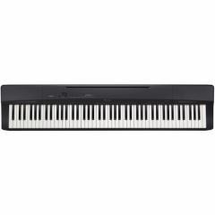 カシオ PX-160-BK 電子ピアノ(ソリッドブラック調)CASIO Privia(プリヴィア)[PX160BK]【返品種別A】