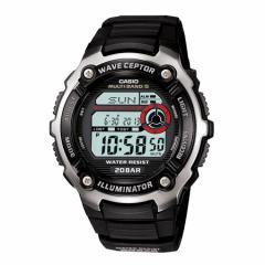カシオ SPORTS GEARデジタル電波時計 WV-M200-1AJF[WVM2001AJF]【返品種別A】