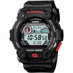 カシオ G-SHOCKGショックデジタル時計 G-7900-1JF[G79001JF]【返品種別A】