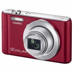 カシオ EX-ZS240-RD デジタルカメラ「EXILIM ZS240」(レッド)[EXZS240RD]【返品種別A】