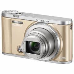 カシオ EX-ZR1800-GD デジタルカメラ「EXILIM ZR1800」(ゴールド)[EXZR1800GD]【返品種別A】