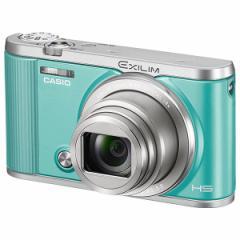 カシオ EX-ZR1800-BE デジタルカメラ「EXILIM ZR1800」(ブルー)[EXZR1800BE]【返品種別A】