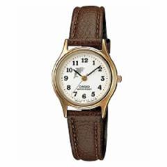カシオ スタンダードアナログ時計 レディースタイプ LQ-398GL-7B4[LQ398GL7B4]【返品種別A】