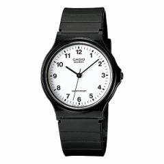 カシオ スタンダードアナログ時計 メンズタイプ MQ-24-7BLLJF[MQ247BLLJF]【返品種別A】