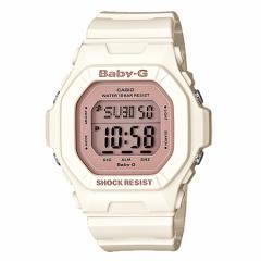 カシオ Shell Pink ColorsBaby-G デジタル時計 BG-5606-7BJF[BG56067BJF]【返品種別A】