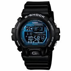 カシオ G-SHOCK Bluetooth(R) Low Energy TechnologyGショック デジタル時計 GB-6900B-1BJF[GB6900B1BJF]【返品種別A】