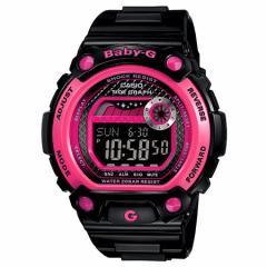 カシオ G-LIDEBaby-G デジタル時計 BLX-100-1JF[BLX1001JF]【返品種別A】