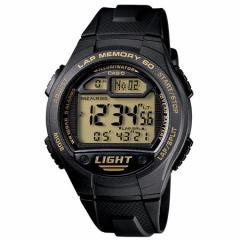 カシオ SPORTS GEARデジタル時計 W-734J-9AJF[W734J9AJF]【返品種別A】