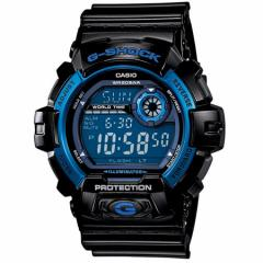 カシオ G-SHOCKGショックデジタル時計 G-8900A-1JF[G8900A1JF]【返品種別A】【SALE商品】