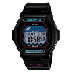 カシオ G-LIDEBaby-G デジタル時計 BLX-5600-1JF[BLX56001JF]【返品種別A】
