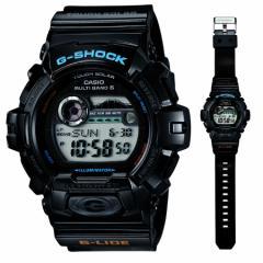 カシオ G-SHOCK G-LIDEGショック ソーラー電波時計 GWX-8900-1JF[GWX89001JF]【返品種別A】【SALE商品】