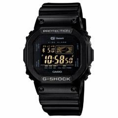 カシオ G-SHOCK Bluetooth Low Energy Wireless TechnologyGショック デジタル時計 GB-5600B-1BJF[GB5600B1BJF]【返品種別A】