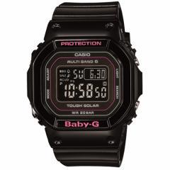 カシオ BABY-G Tripperソーラー電波時計 レディースタイプ BGD-5000-1JF[BGD50001JF]【返品種別A】【SALE商品】