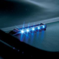 カーメイト SQ87 カーセキュリティ(ナイトシグナル フラットロング・ブルー)CAR MATE[SQ87カメイト]【返品種別A】