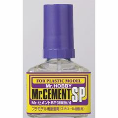 GSIクレオス Mr.セメントSP(スーパーパワー)【MC131】接着剤 【返品種別B】