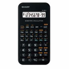 シャープ EL-501J-X 関数電卓 10桁(68関数・機能)ピタゴラス[EL501JX]【返品種別A】