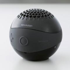 シャープ WS-BL1-B Bluetooth対応ワイヤレススピーカーシステム(ブラック)SHARP[WSBL1B]【返品種別A】