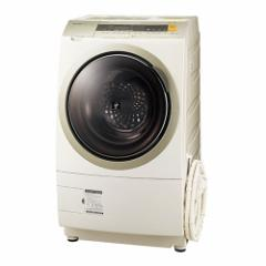 シャープ ES-ZP1-NL 10.0kg ドラム式洗濯乾燥機【左開き】 ゴールド系SHARP[ESZP1NL]【返品種別A】