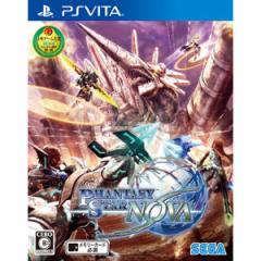 【PS Vita】ファンタシースターノヴァ VLJM-35102ファンタシースター【返品種別B】